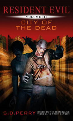AU14.14 • Buy Perry, S. D.-City Of The Dead BOOK NUOVO