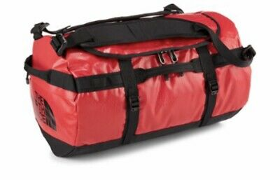 The North Face Base Camp Duffel S 42 L - TNF Red/Black • 77.99£