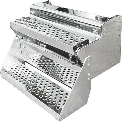 $ CDN1128 • Buy (14124-N) Kenworth W-900 Stainless Steel 39.5  Battery/Tool Box W/Single Step