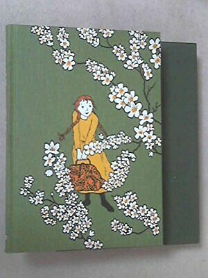 Anne Of Green Gables By Montgomery, L. M. Illus. By Anna C. Leplar Book The New • 12.99£