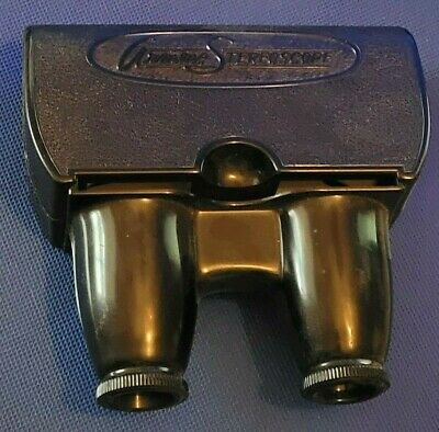 £26.14 • Buy Rare Early 50s-60s Retro Armme Stereoscope Stereo Viewer Chicago IL Pat Pend