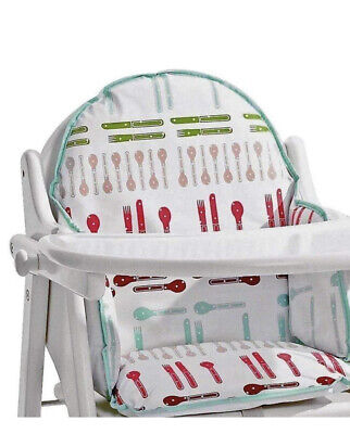 East Coast Dinner Time Baby Highchair Insert Only (new) • 8.99£