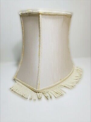 Vintage Victorian French Lace Art Deco Oriented Lampshade 60.70 • 50.25£