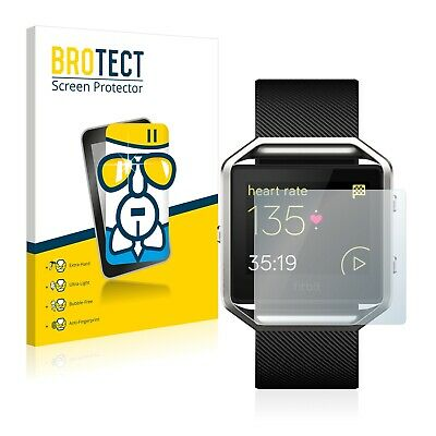 $ CDN7.70 • Buy Screen Protector For Fitbit Blaze Tempered Glass Film Protection