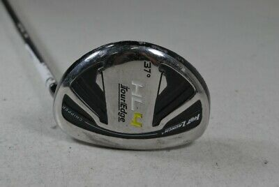 AU69.74 • Buy Tour Edge HL4 Chipper 37* Wedge Right Steel # 113740