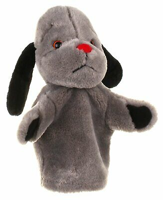 £11.94 • Buy The Sooty Show Sweep Hand Puppet
