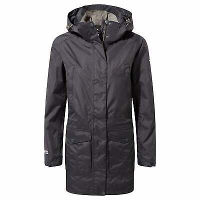 Craghoppers Womens Expert Madigan Long Jacket • 46.37£