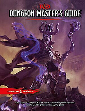 AU58.95 • Buy Dungeons & Dragons Dungeon Masters Guide