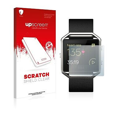 $ CDN10.15 • Buy Screen Protector For Fitbit Unisex Fitness Uhr Blaze Screen Guard Clear Screen