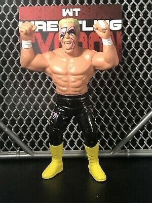 $ CDN62.48 • Buy STING WCW UK Galoob Vintage Wrestling Action Figure