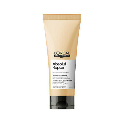 Loreal L'Oréal Absolut Repair Gold Conditioner 200ml • 12.86£