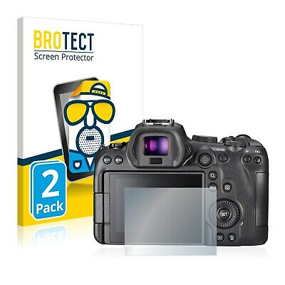 $ CDN5.69 • Buy 2x Screen Protector For Sony A7S III Matte Protection Film Anti Glare