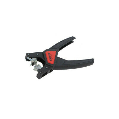 12 74 180 SB Stripping Tool Wire: Round,multi-core Length: 175mm KNIPEX • 110.35£