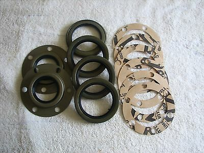 $52.95 • Buy Military Dodge  M37  &  Power Wagon  Wheel Seals And Gaskets