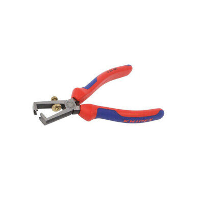 11 02 160 Stripping Tool Wire: Round 7AWG Cond.cross Sec: 10mm2 5mm KNIPEX • 31.97£