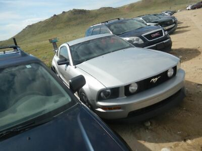 $831.25 • Buy Rear Axle 8.8  Ring Gear ABS 3.55 Ratio Fits 05-10 MUSTANG 704415
