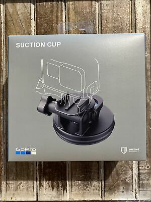 £21.55 • Buy NEW GoPro Suction Cup Official Mount AUCMT-302  Sealed