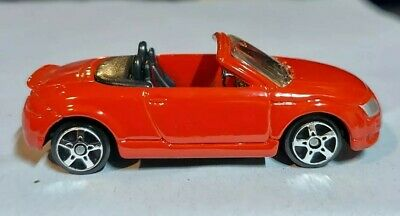 $ CDN8.80 • Buy Maisto Audi TT Roadster Red - Loose Pack Fresh Without Package