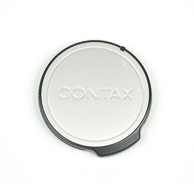 $ CDN18.98 • Buy :Contax Genuine GK-B G Camera Body Cap For G1 & G2