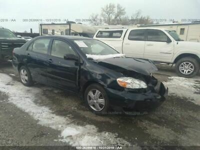$60 • Buy Heater Climate Temperature Control With AC Fits 03-08 COROLLA 634535