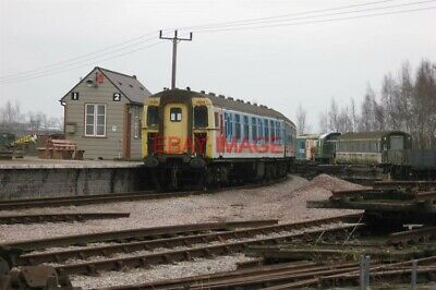 £1.95 • Buy Photo  Lydney Junction Station Y A 4-cig Electric Multiple Unit  1499 Stands In