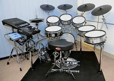 AU8900 • Buy Roland TD-30KVX+ Flagship Monster Kit The Best Online!