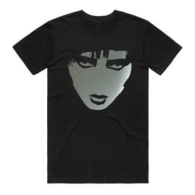 Siouxsie And The Banshees Foil Siouxsie T-shirt Brand New - Men's XL • 20£