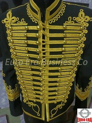 £179.81 • Buy New Adam Ant Hussars Tunic Military Jacket Professionals Edition, Reproduction