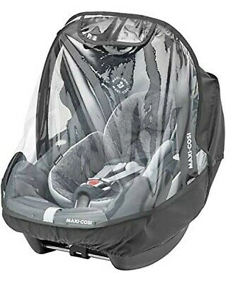 Maxi-Cosi Raincover For Baby Car Seat, Transparent, 213 G • 16.99£