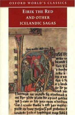 Eirik The Red And Other Icelandic Sagas • 5.11£