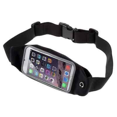$ CDN32.15 • Buy For SONY XPERIA XA2 PLUS (2018) Fanny Pack Reflective With Touch Screen Water...