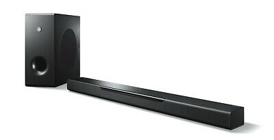 AU449 • Buy YAMAHA MusicCast BAR 400 Sound Bar Bluetooth