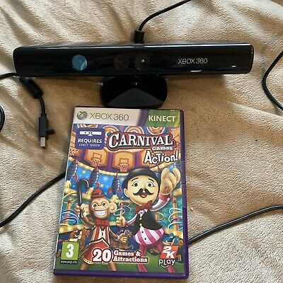 Xbox 360 Kinect Plus One Game  • 2£