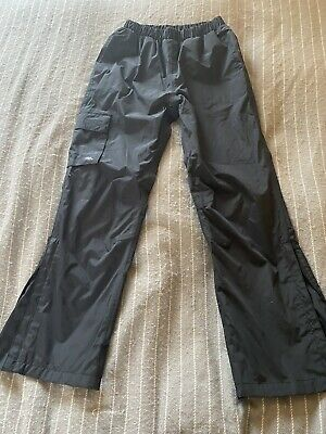 Age 11-12 Peter Storm Waterproof Trousers  • 0.99£