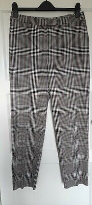 £14 • Buy BNWOT Warehouse Dogtooth Check Trousers Size 12