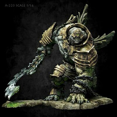 £18.99 • Buy 1:16 Scale Red Sea Beast, Resin Model Kit 90mm Figure Great Details A-223