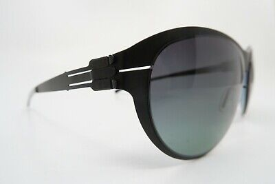 Ic! Berlin Sunglasses Made In Germany Mod. Séduisante By Ralph Anderl Unworn NOS • 25£
