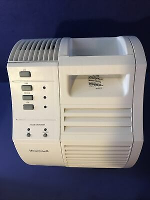 Honeywell HEPA Air Purifier Model 17000 Super Clean Free Shipping • 65.76£