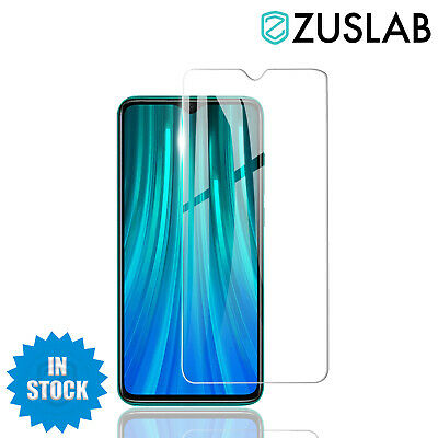 AU5.95 • Buy For Xiaomi Mi MIX 3 5G A3 9T Redmi Note 8 Pro Tempered Glass Screen Protector