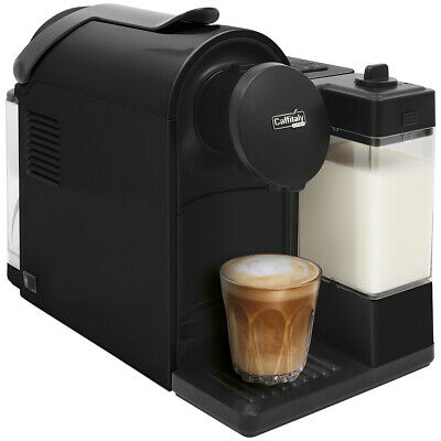 AU178.90 • Buy Fully Automatic Coffee Machine Espresso Maker Milk Frother Maker Barista Cafe AU