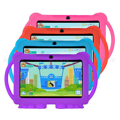 £48.99 • Buy XGODY 2021 Newest Android Tablet For Kids Dual Cam 16GB ROM Quad-Core Bluetooth