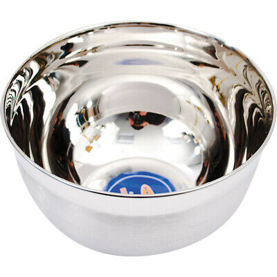 £6.90 • Buy 2 X 30cm Mixing Bowl Round Kitchen Cooking Catering Dish Salad Fruit Serving