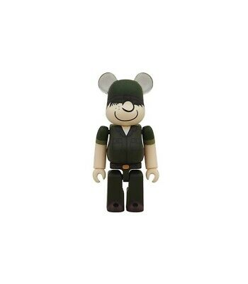 $220 • Buy Be@rbrick Beetle Bailey DRX Medicom Brand New 400% Army Rare Bearbrick