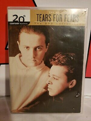 £10.91 • Buy Tears For Fears - The DVD Collection (DVD, 2004)