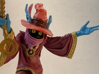 $8.50 • Buy Masters Of The Universe ORKO 2001