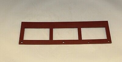 £20 • Buy Triang Hornby Dublo Through Station Cat No R5083 Maroon Canopy Side Walls
