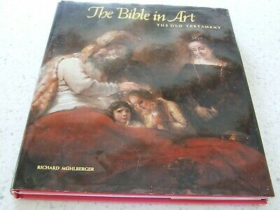 The Bible In Art: The Old Testament • 3.51£