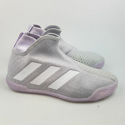 AU79.99 • Buy Women's ADIDAS 'Stycon' Sz 7 UK Runners Grey As New Shoes| 3+ Extra 10% Off