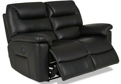 La-Z-Boy Staten 2 Seater Power Recliner Sofa, Only 18 Months Old • 211£