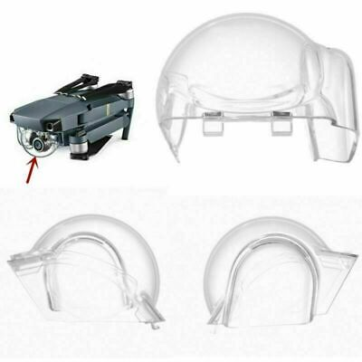 AU13.20 • Buy Waterproof Gimbal Camera Cover Clear Cap Protector Cover For DJI Mavic Pro Drone